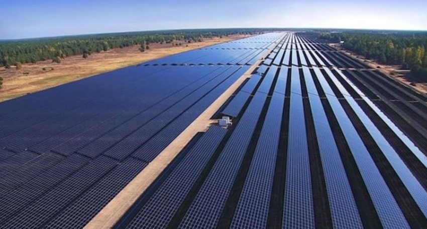 150 MWp solar plants in Spain to sell electricity under PPA signed with Centrica